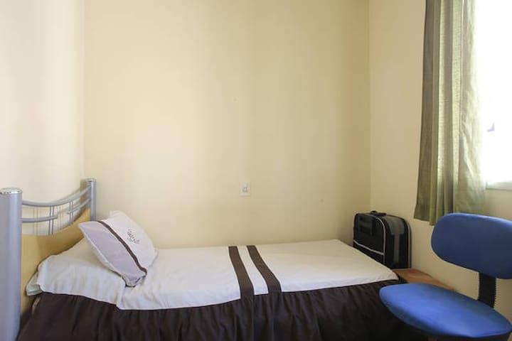 Single room - Сан-Паулу - Дом