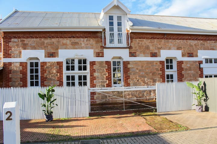The Coach House - Gawler East - Bed & Breakfast