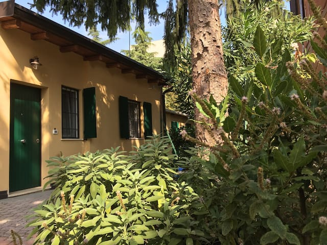 Notre petite maison - Bolonya