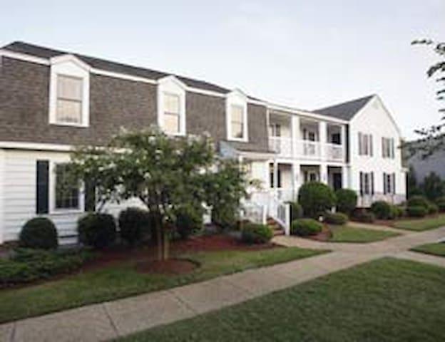 Wyndham Kingsgate Williamsburg - Williamsburg - Appartement en résidence