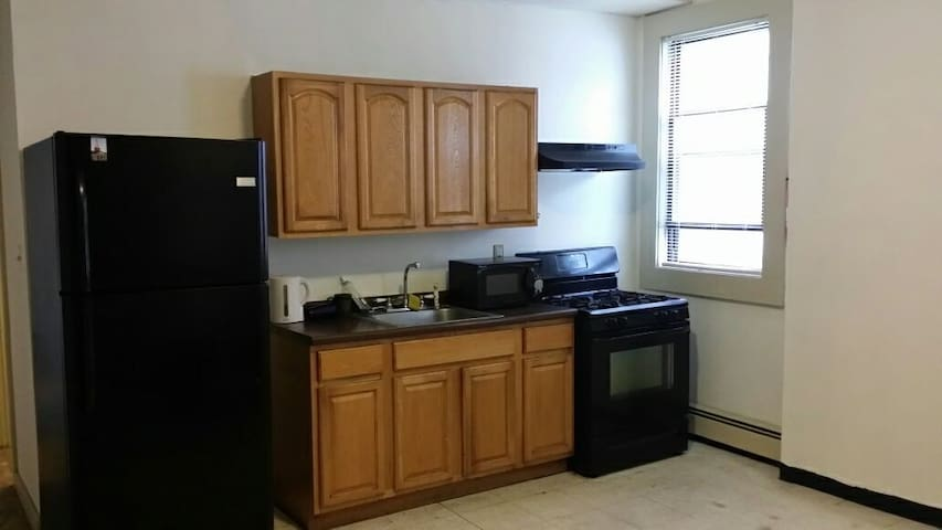 Single Bedroom Near Downtown - Hartford - Appartement