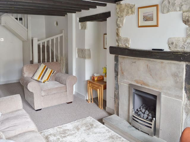 Dales Honeypot cottage near Yorkshire Three Peaks - Bentham - House