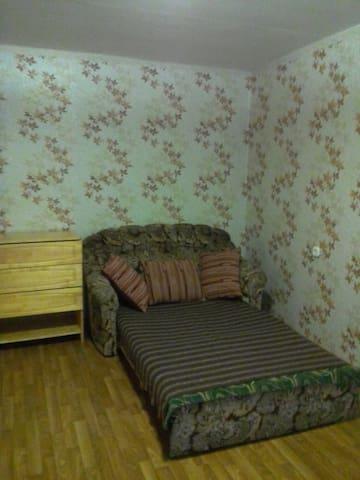 1 комнатная в центре - Izhevsk - Apartmen