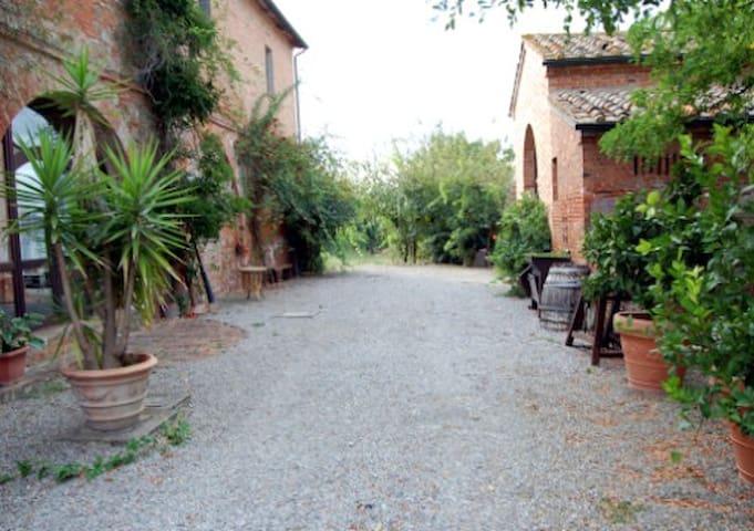 La Casa sul Greppo - Montepulciano - Huis