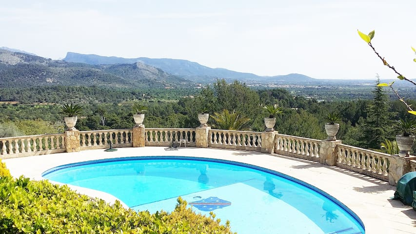 VILLA for your vacations and gateaways - Ses Rotgetes de Canet - Vila
