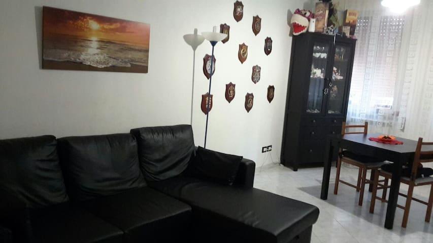 Appartamento confortevole Prati di Vezzano Ligure - Vezzano Ligure - Daire