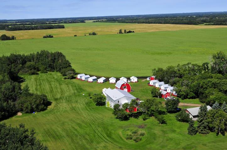Koinonia Retreat & Learning Center - Thorhild - Muu
