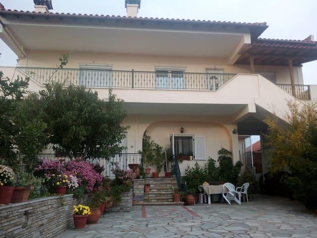 HOUSE KATERINA - Ormilia
