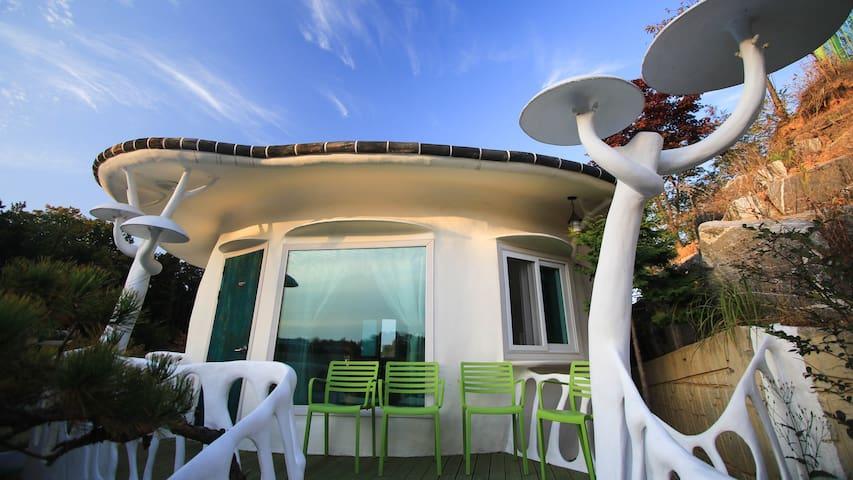 Beautiful Terra Guesthouse Room #3 - Paju-si