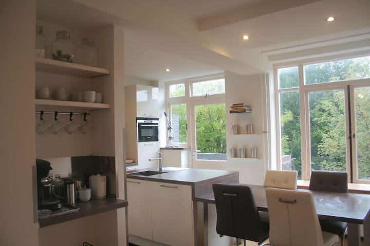 Nice apartment, 10 min of Center Eindhoven - Eindhoven