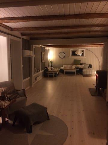 Stort rom - i sjarmerende hus - Drammen