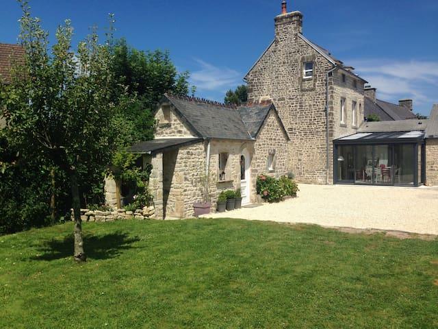 Chambre de Charme coeur Cotentin - Valognes - Ev