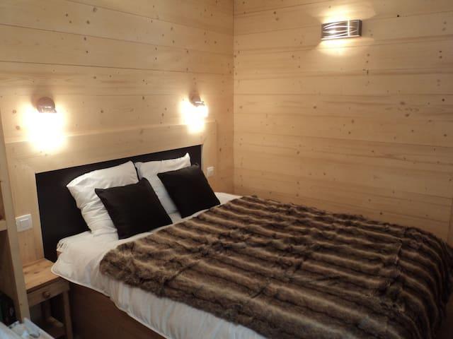 Appartement rénové de 40m² au coeur de Val Thorens - Saint-Martin-de-Belleville