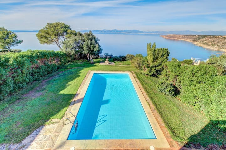 Villa Aquari - LLucmajor - Villa