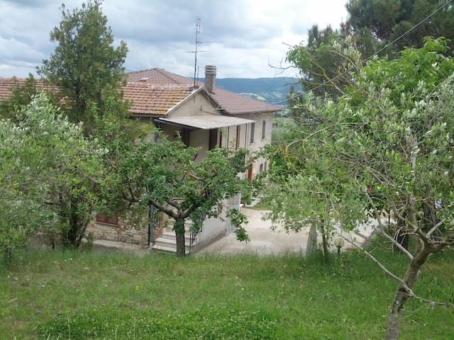casa in campagna - Marsciano - Appartement