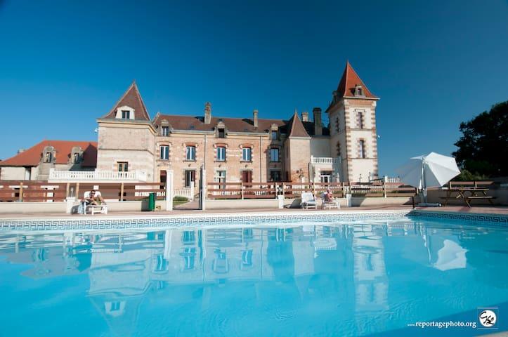 Chateau de Lastours - Espalais