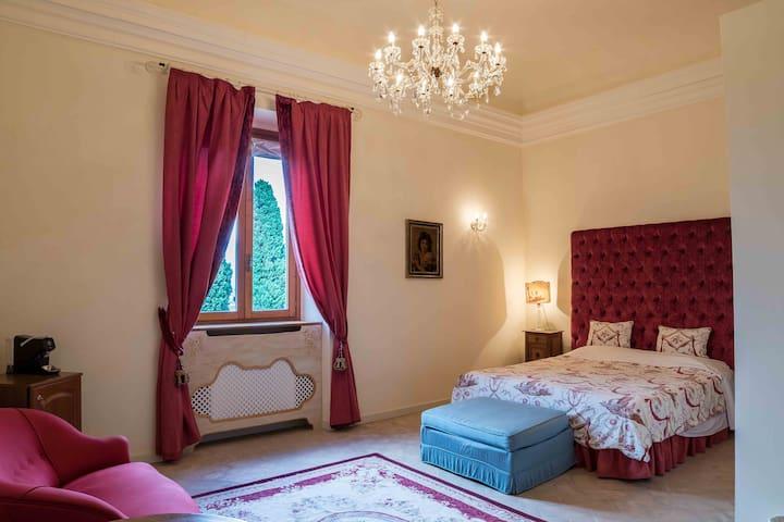 Suite Masaccio-Villa San Martino Relais&Wellness - Cartoceto - 別荘