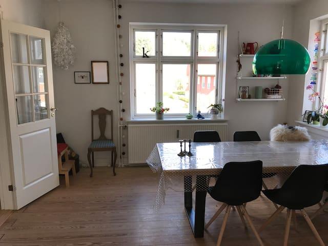Lejlighed - Vejle - Lägenhet