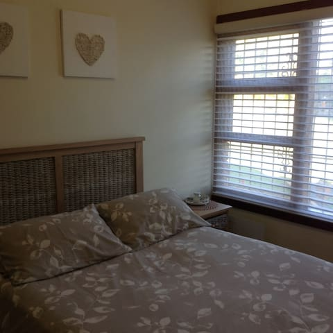 Bright and fresh and cosy ! - Roodepoort - Casa