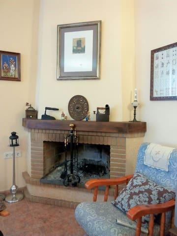 Casa las siete moreras - Murcia - Casa