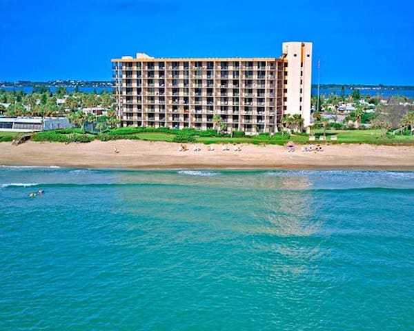 Condo on Jensen Beach, Florida/Vistana Beach Club - Jensen Beach - Timeshare