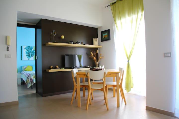 Appartamento Serendipity - Nàpols - Pis