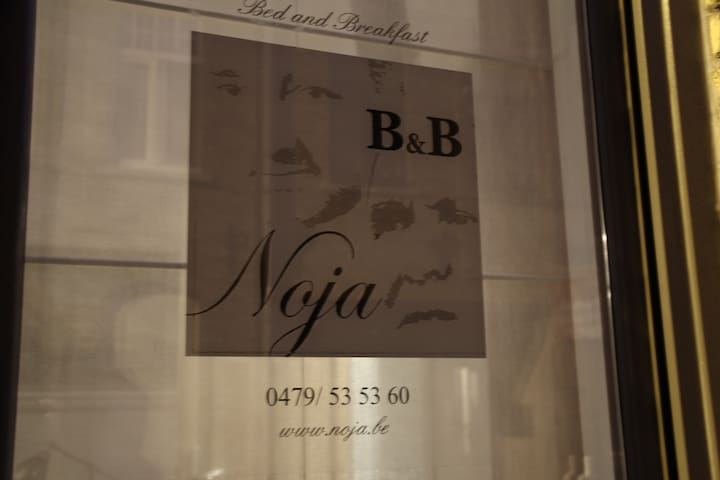 B&B Noja  - Ypres - Bed & Breakfast
