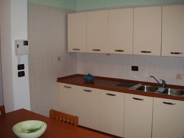 casa maso montegrotto - Montegrotto Terme - Appartement