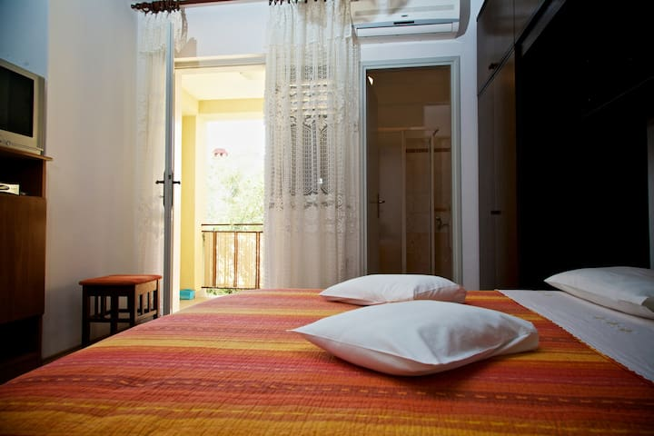 Room only 10 min to the beach - Rovinj - Bed & Breakfast