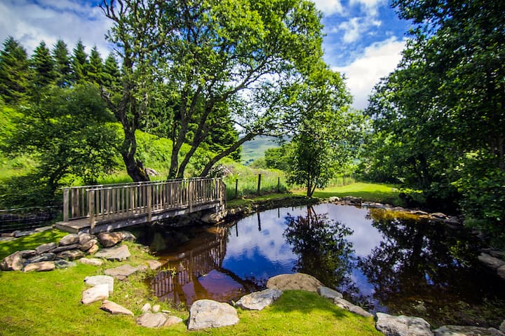 The Wishing Well - Lawers - Domek parterowy