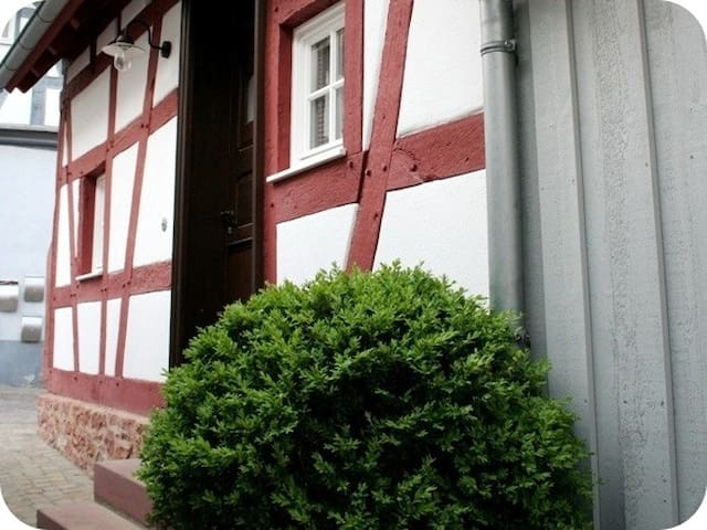 Apartment House - Seligenstadt - Hus