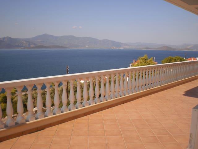 Relaxing Destination, Theologos Greece - Theologos - Appartement