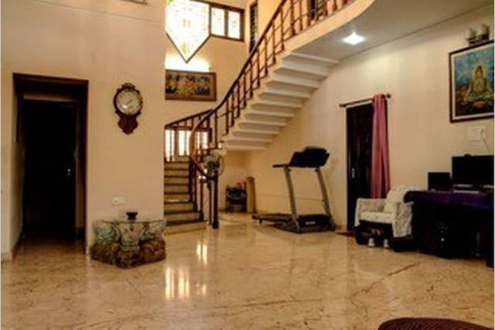 Feel at home! - Pondicherry  - Bungalow