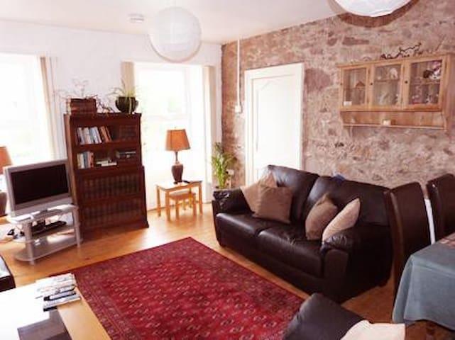 Comber Courtyard Apartment - Comber - Leilighet