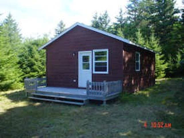 The Glass Haven on the Bay of Fundy - Aylesford - Kabin