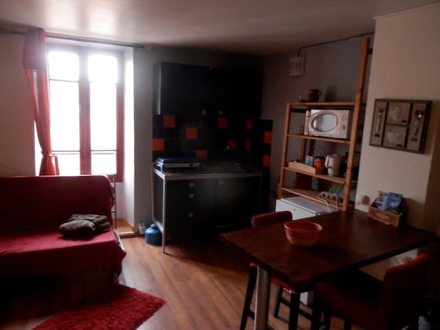 studio à louer - Tallard - Ev