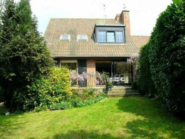 Maison familiale 120m² cosy - Hem - Huis