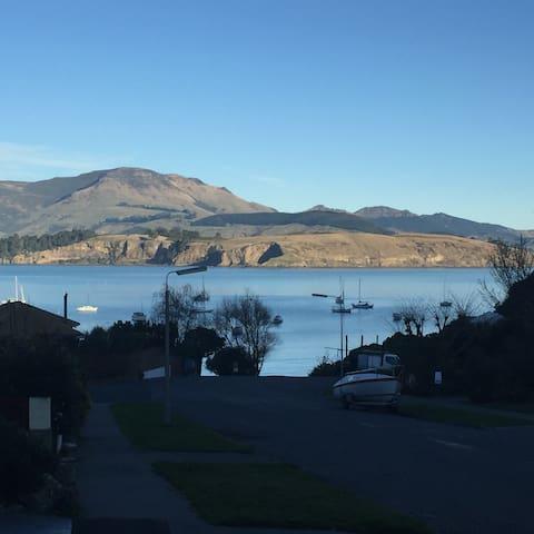 Modern Home in Beautiful Bay, - Cass Bay