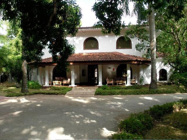 MWEMBE RESORT MALINDI - Malindi - Квартира