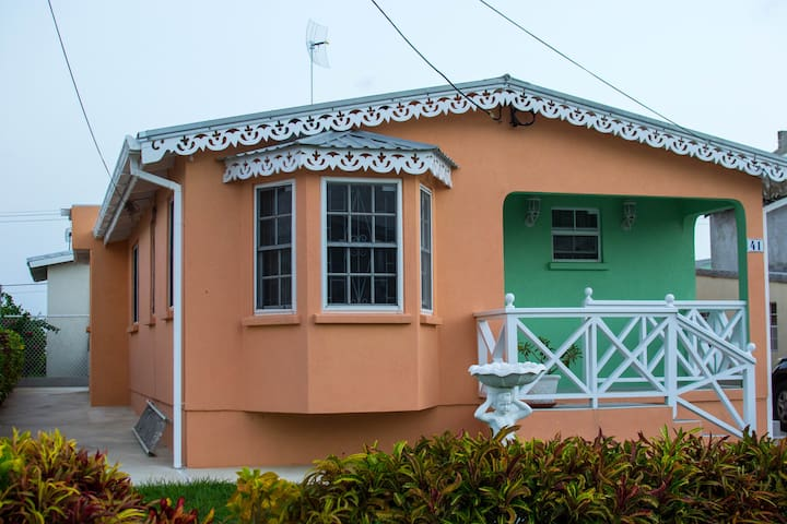 Hopeville Apartments Barbados - Luxury for Less - Hopefield - Appartement