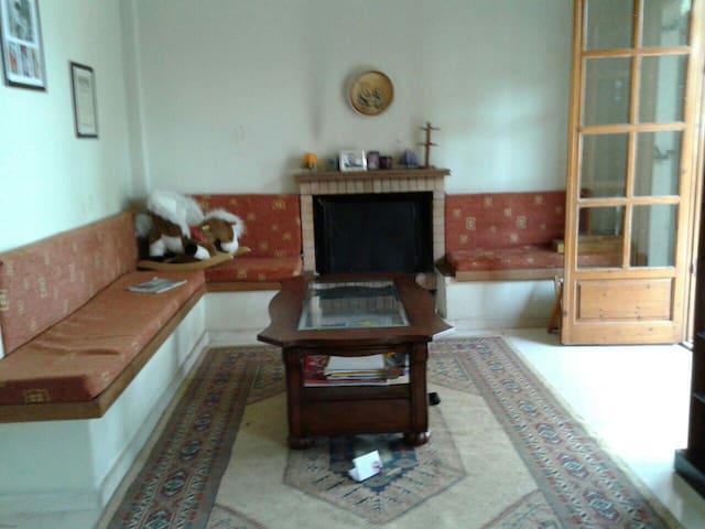 Pefkali - Casa