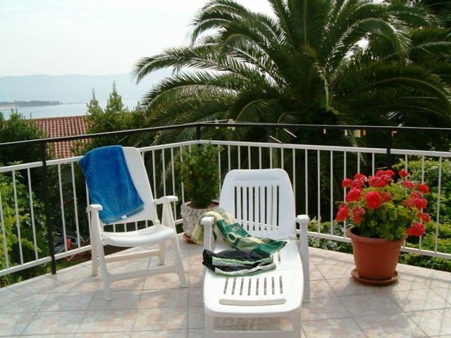 Small apartment  near sea / TROGIR - Trogir - Mastrinka - Daire