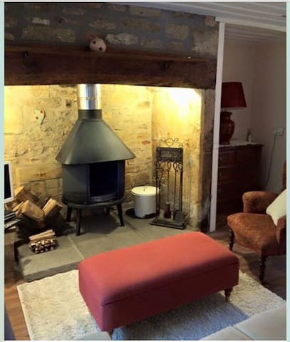 2 Bedroom Cottage Bower Hinton Martock - Martock - Hus
