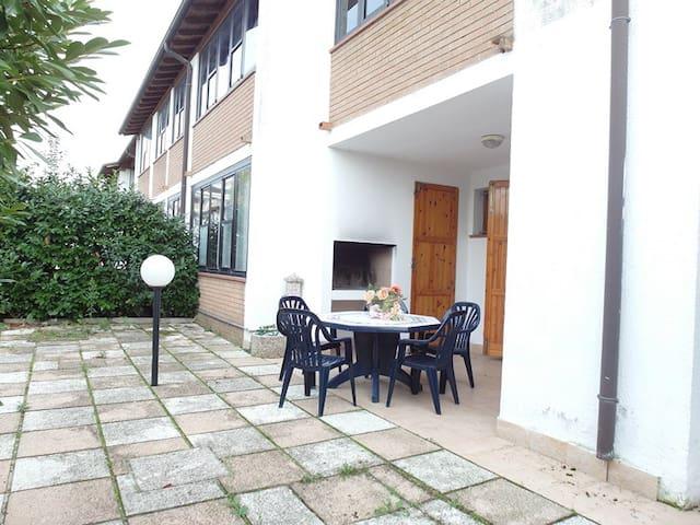 Rif 293: Bella villetta con giardino privato - Lido degli Estensi - Haus