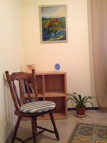 A clean and equipped apartment. - Safed - Apartemen