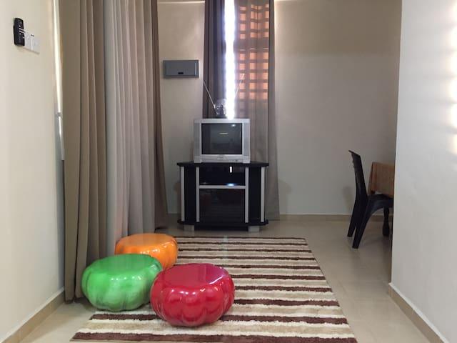 Guest House Kok Lanas - Ketereh - Hus