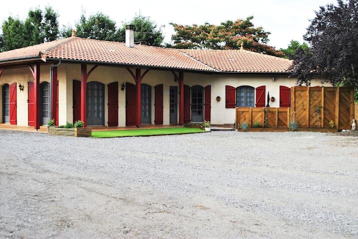 Maison familiale à Lit-et-Mixe ! - Lit-et-Mixe - Ev