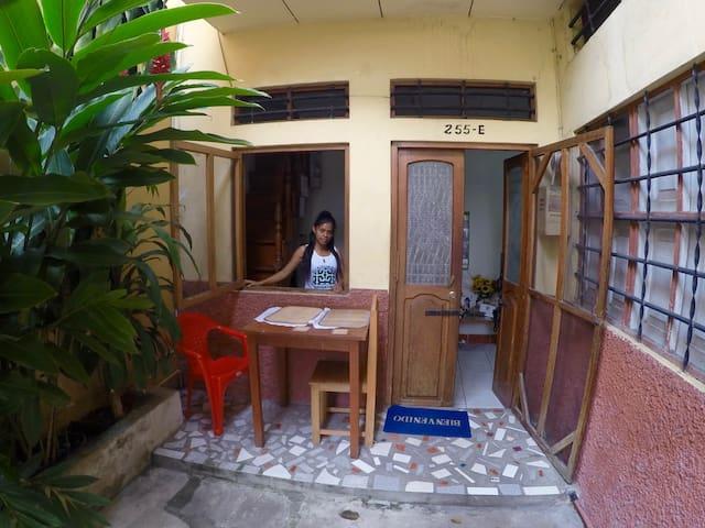 La Casa de Vanesita - central, quiet, Ayahuasca:) - Iquitos
