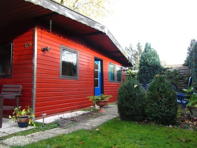 gezellig vakantiehuis nabij bos - Winterswijk Henxel - Bungalo