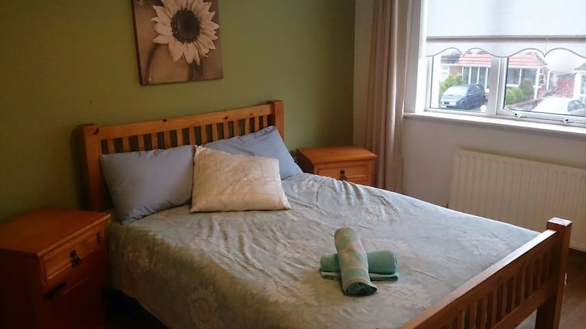 Double Bedroom in Lucan - Lucan - Дом